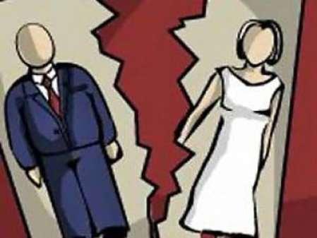 Как развести мужа с женой