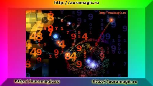 Магия чисел по дате рождения