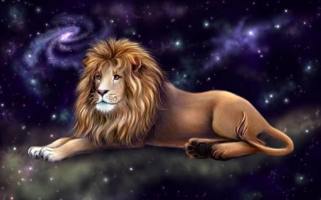 Лев петух гороскоп