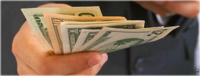Погадать на деньги