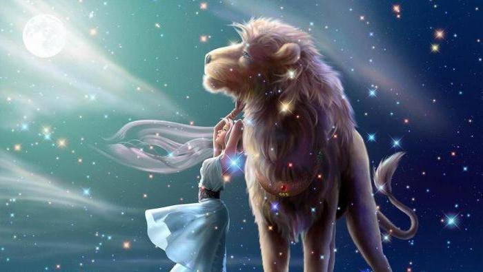 Лев лошадь мужчина характеристика