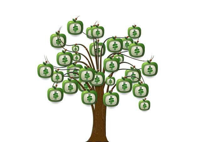 Медитация для привлечения денег и удачи