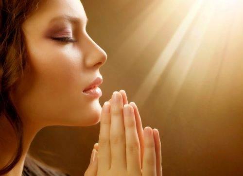 Молитва при беременности для сохранения