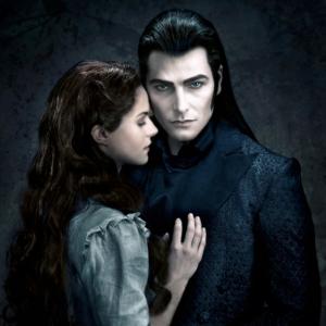 Как стать похожим на вампира