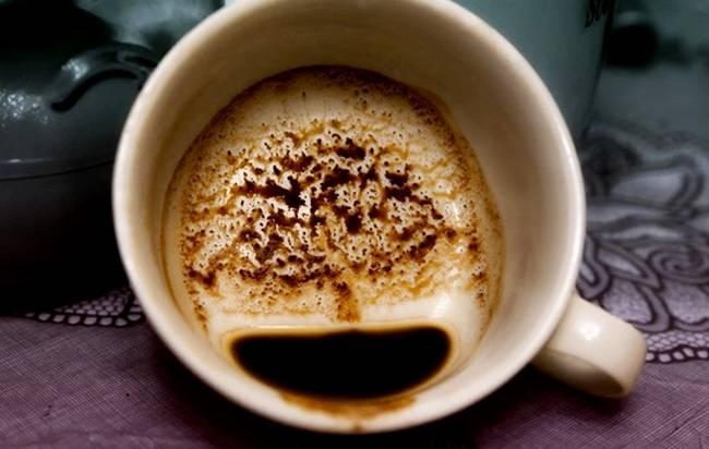 Дерево на кофейной гуще значение
