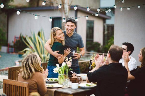 Сватанье невесты в наше время
