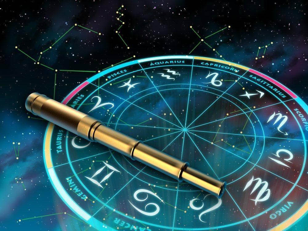 Эрогенные зоны по знакам зодиака
