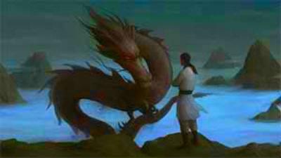 Лев дракон мужчина характеристика