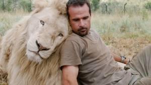 Мужчина лев в начале отношений