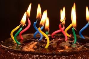 Исполнение желаний в день рождения