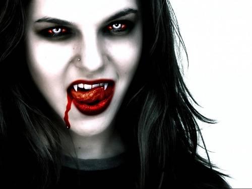 Как стать настоящим вампиром