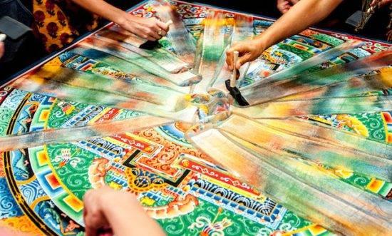 Тибетские символы и их значение
