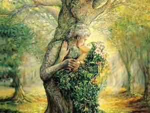 Мое дерево по дате рождения