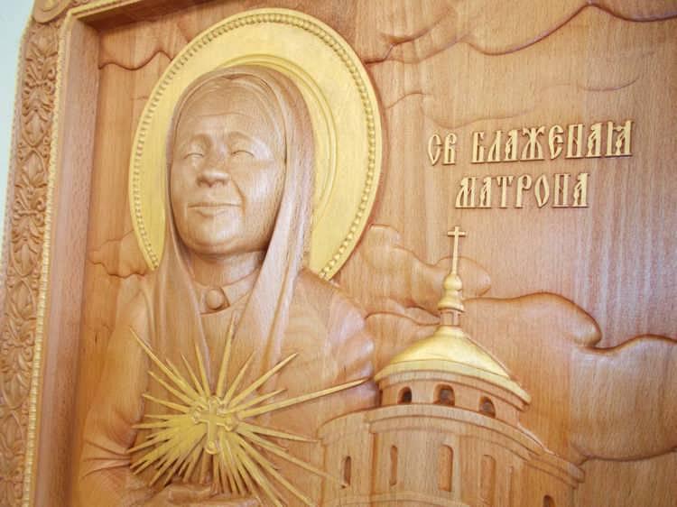 Святая матрона московская как просить о помощи