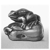 Символ жаба