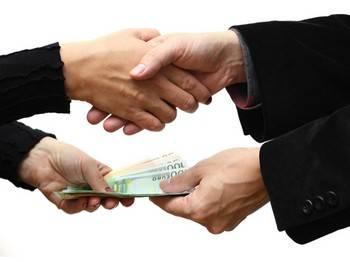 Заговор на возврат долгов