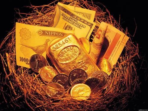 Ритуалы в пятницу 13 на богатство