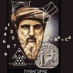 Квадрат пифагора онлайн бесплатно
