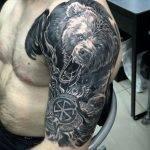 Славянские обереги татуировки и их значение