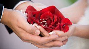 Молитва чтобы дочь вышла замуж