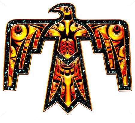 Шаманские символы