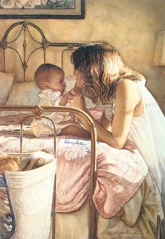 Как снять материнское проклятие