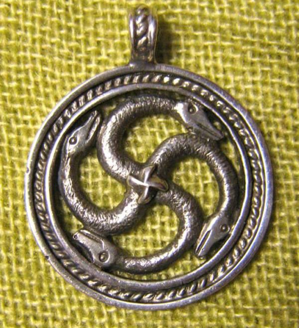 Символ плодородия у славян