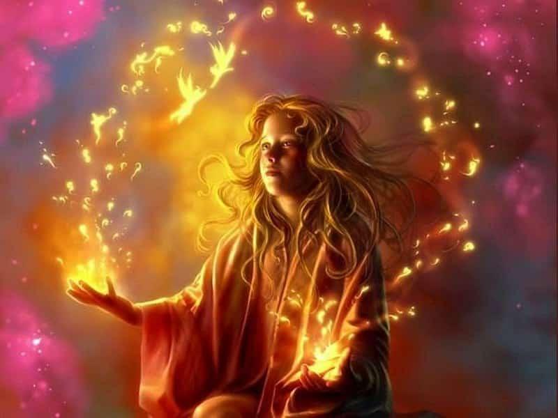 Как научиться обладать магией