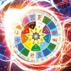 Чертоги сварожьего круга