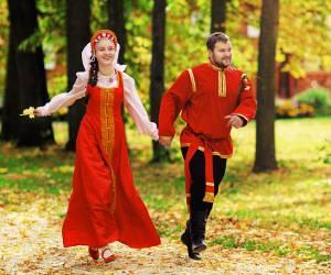 Сватовство со стороны невесты что говорить