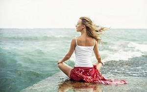 Утренние медитации для женщин