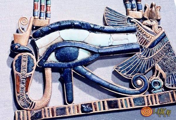 Символ глаз