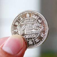 Монеты на удачу