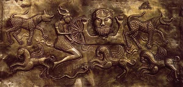Кельтская символика