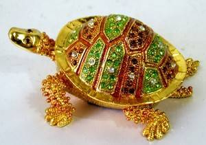 Черепаха символ чего