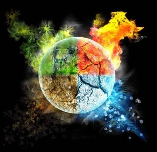 Камень огня