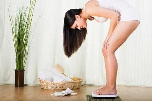 Гадание на похудение