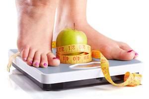Как похудеть с помощью магии