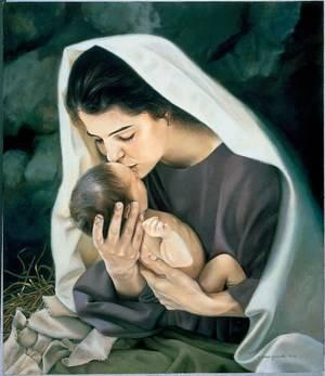Молитва о благополучии дочери