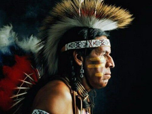 Индейские обереги
