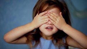 Молитва от сглаза для ребенка