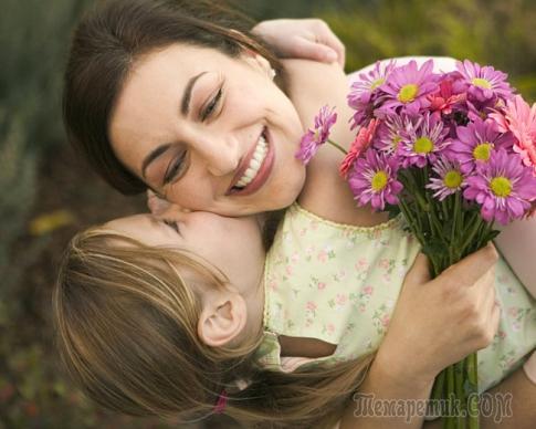 Молитва о здравии матери