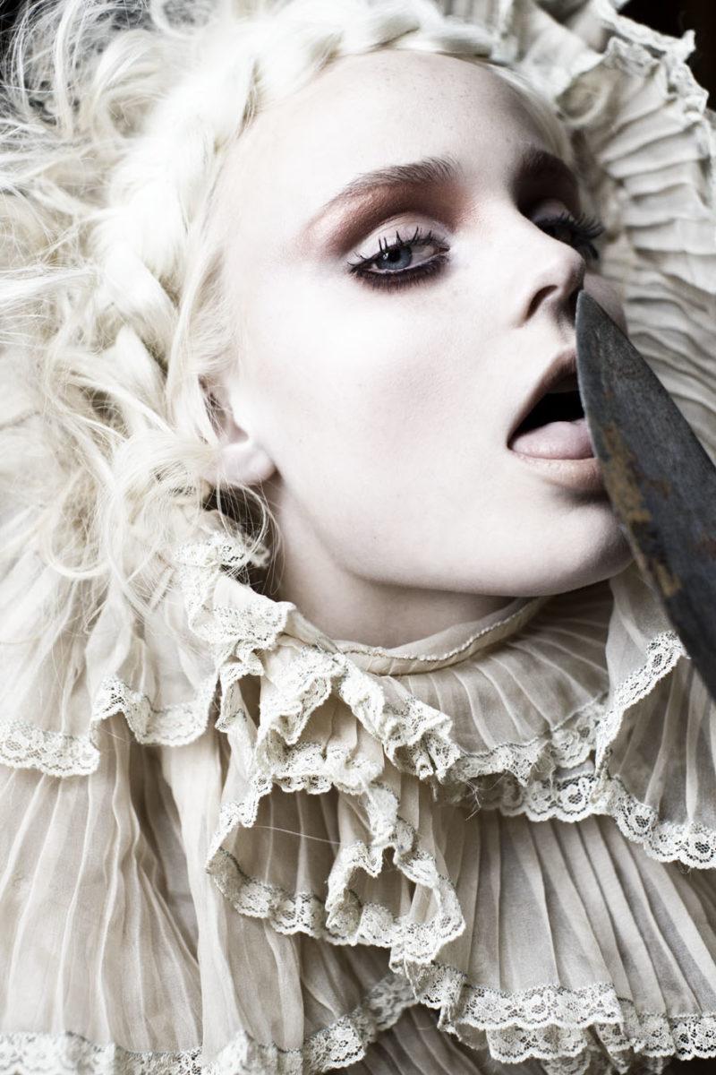 Белые ведьмы