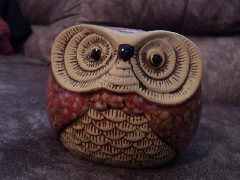Почему сова символ мудрости