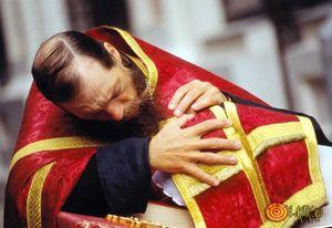 Молитвы к исповеди