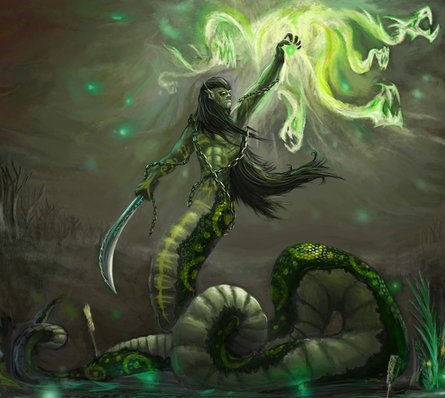 Змея весы мужчина характеристика
