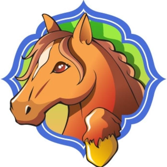 Рак лошадь