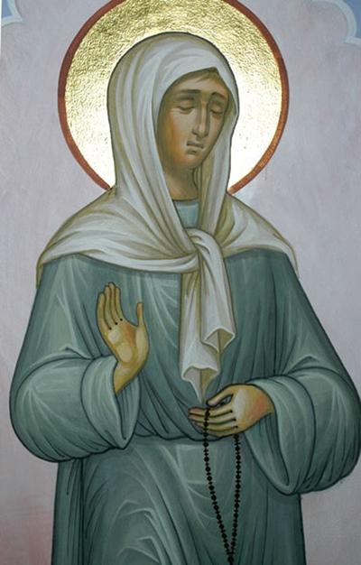 Молитва матушке матронушке