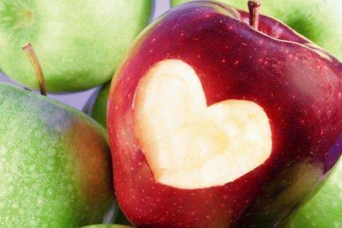 Сильный приворот на яблоко