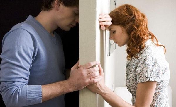 Молитва как вернуть мужа в семью